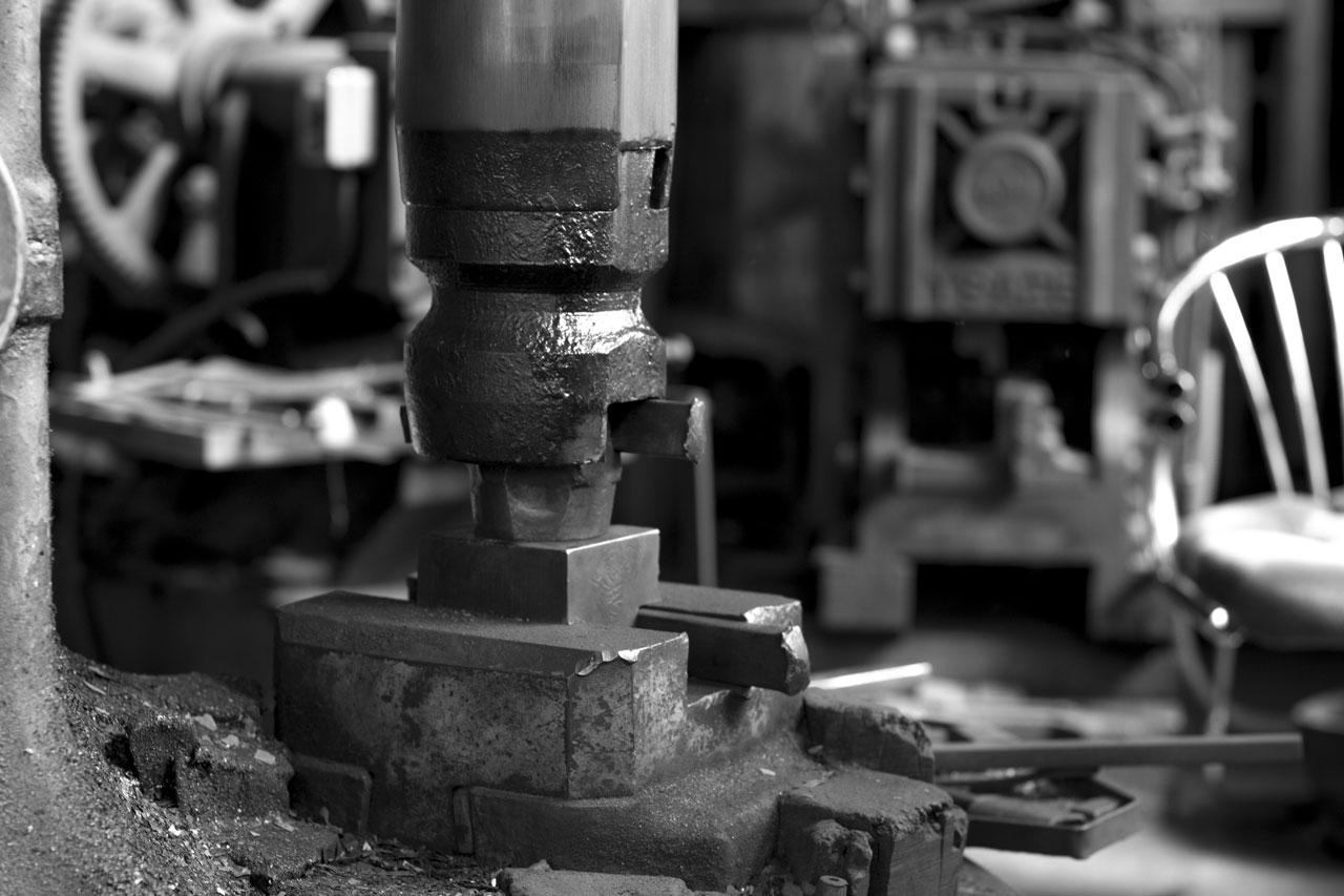 河清刃物工業の歴史